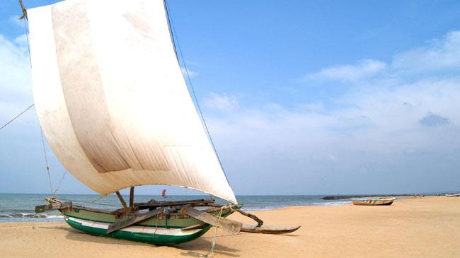 Tourist Directory - Negombo