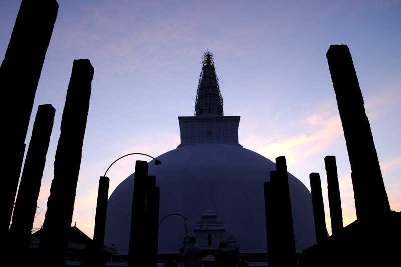 Anuradhapura City