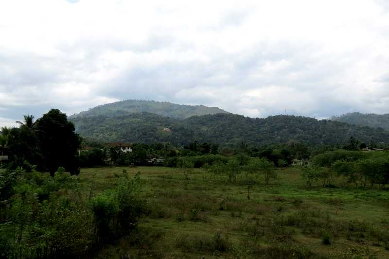 Bandarawela City