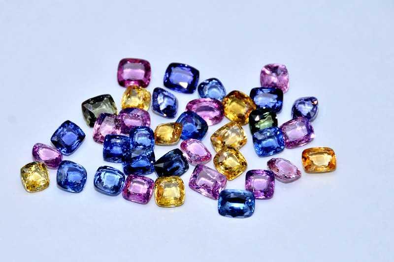 Gem & Jewellery