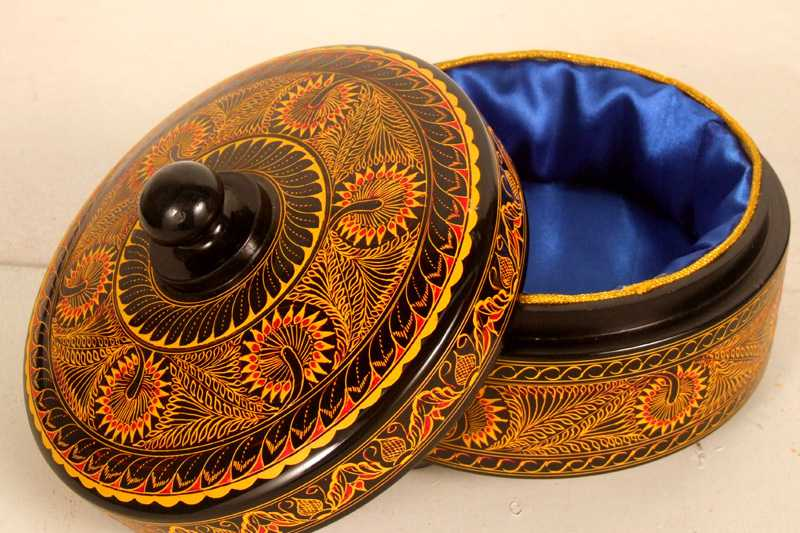 Handicrafts of Sri Lanka