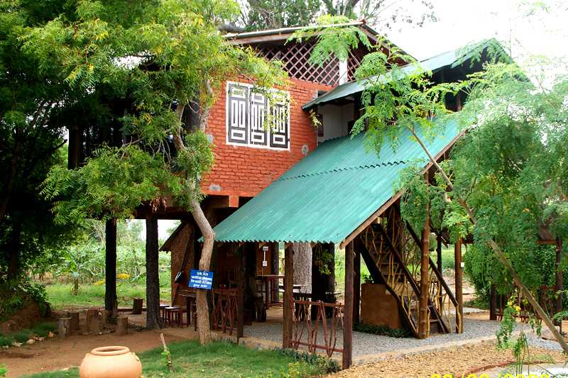 Home Stay Bungalows