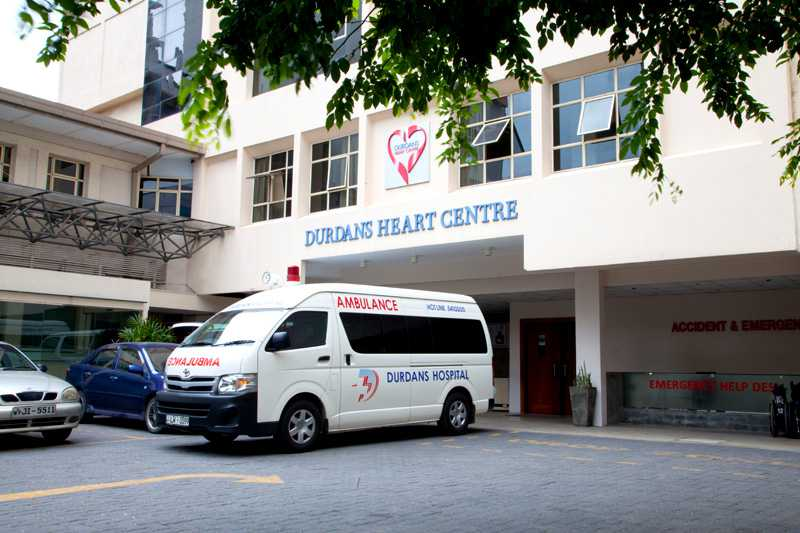 Hospitals & Health Care