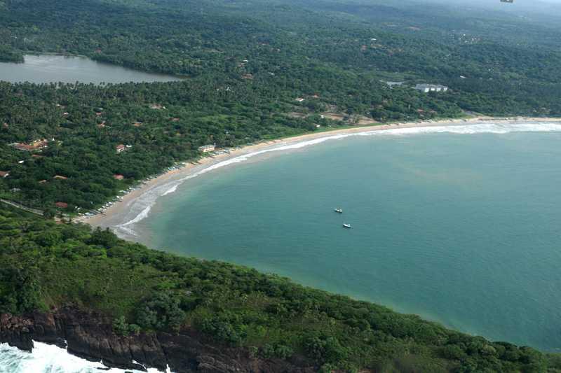 Sri Lanka Missions Overseas