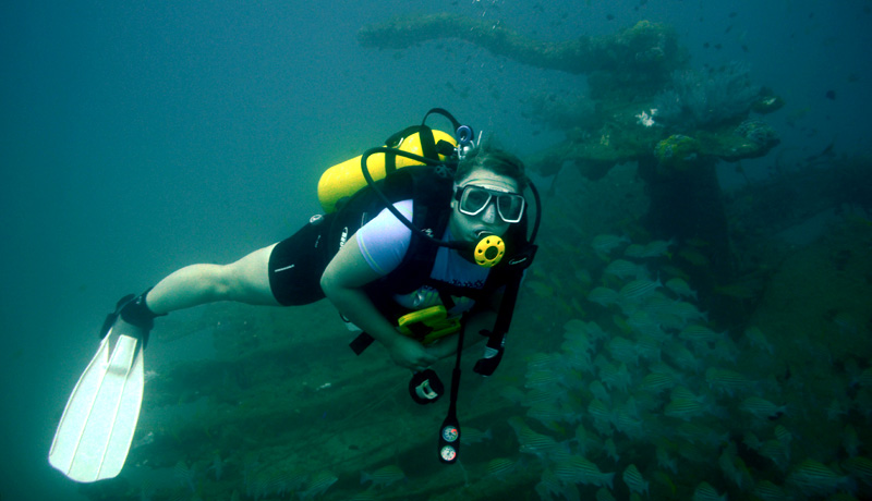 Diving & Underwater Services