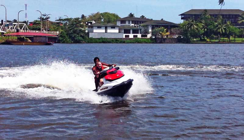 Water Sports & Leisure Activities
